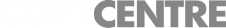 Copy Centre Logo